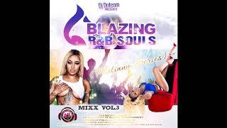 DJ DOTCOM PRESENTS BLAZING R&B SOULS MIX VOL 3 PLATINUM SERIES
