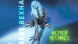 Bebe Rexha - On The Go (feat. Pink Sweat$ and Lunay) [Official Audio]