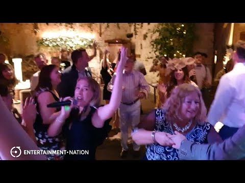 Give Me The Night - Fresh & Fun Party Band