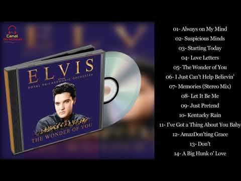 Elvis Presley - As Melhores🎵
