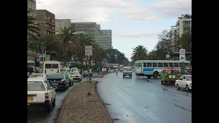 A glance at Nairobi under the leadership of Governor Mike Sonko
