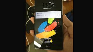 Unlock LG G Stylo 2 LS775 Sprint Boost Auto APN