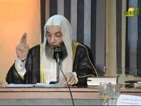 مناقشة رسالة الدكتوارة للشيخ الدكتور محمد حسان