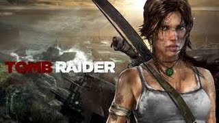 *Spoilers* Tomb Raider - Angel Haze - Battle Cry (feat. Sia) *Spoilers*
