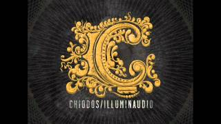 Chiodos - Love Is a Cat from Hell.