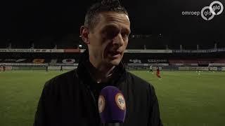NEC zet zwakke serie voort met nederlaag tegen Excelsior