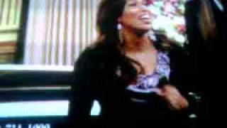 Anointed Lift Your Name TBN September 1 2011