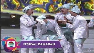 WOW.. Ada Gaya Naik Ojek!! Al Munawar Kalideres - Ya Ramadan | Festival Ramadan