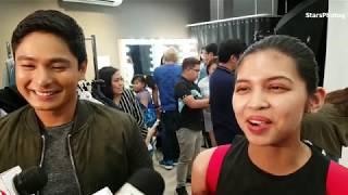 Maine Mendoza Willing Daw Mag-guest sa It's SHOWTIME at Coco Martin Magsusugod Bahay sa EAT BULAGA!