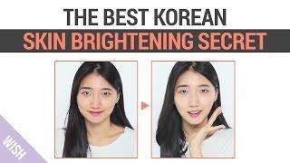 Best Skin Whitening / Brightening Products | Day & Night Routine.
