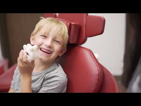 Giving Children Undivided Attention in Dentistry—KaVo NOMAD™ Pro 2