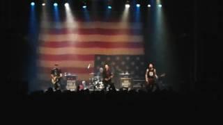 Anti-Flag - Drink Drank Punk - Live @ Métropolis 2017-01-14
