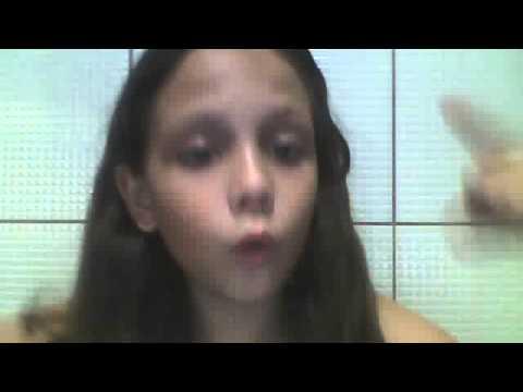 Vídeo da webcam de 25 de janeiro de 2014 17:16