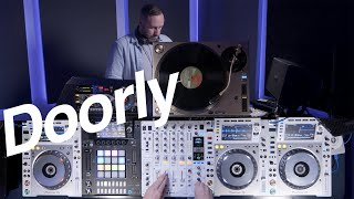 Doorly - Live @ DJsounds Show 2019