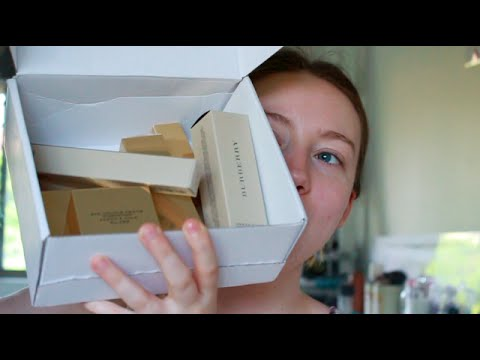 Burberry Haul & First Impressions  ||  Makeup Mondays  ||  G.F.