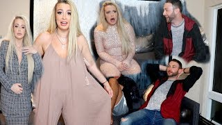 I let my MANAGER pick my Fashion Nova OUTFITS... (frightening)