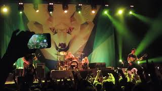 Guano Apes 15.04.18 Moscow. Big in Japan