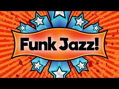 , title : 'Funk Jazz • Funky Smooth Jazz Saxophone Music • Upbeat Jazz Instrumental Music'