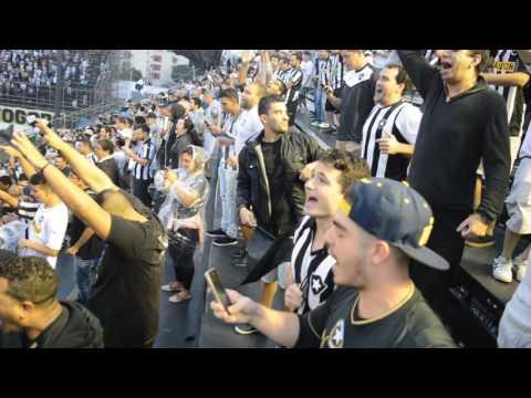 """Botafogo x Corinthians - Momento do Gol na Loucos pelo Botafogo"" Barra: Loucos pelo Botafogo • Club: Botafogo"