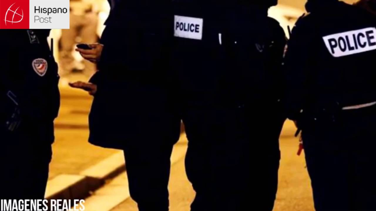Hombre apuñala a policía en estación central de Tolouse