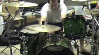 You Wouldn't Believe- 311 Drum Cover