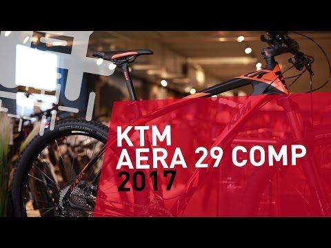 KTM Aera 29 Comp - 2017
