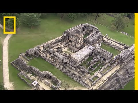 Download Ancient Maya 101 | National Geographic Mp4 HD Video and MP3
