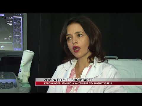 Hipertension mjekësi abstract