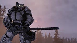 Fallout 76: Über Open PVP Lobbies & Doppelschuss Explo Patch