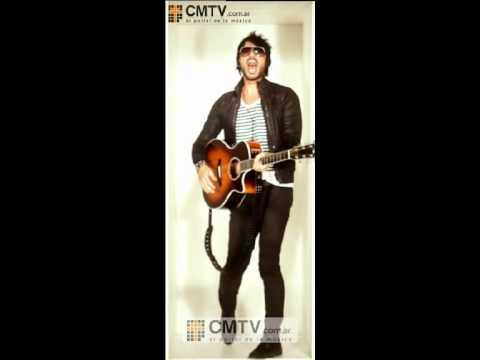 Beto Cuevas video Quiero creer - Colección Banners CMTV