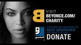 Goodwill and #BeyGood return to North America