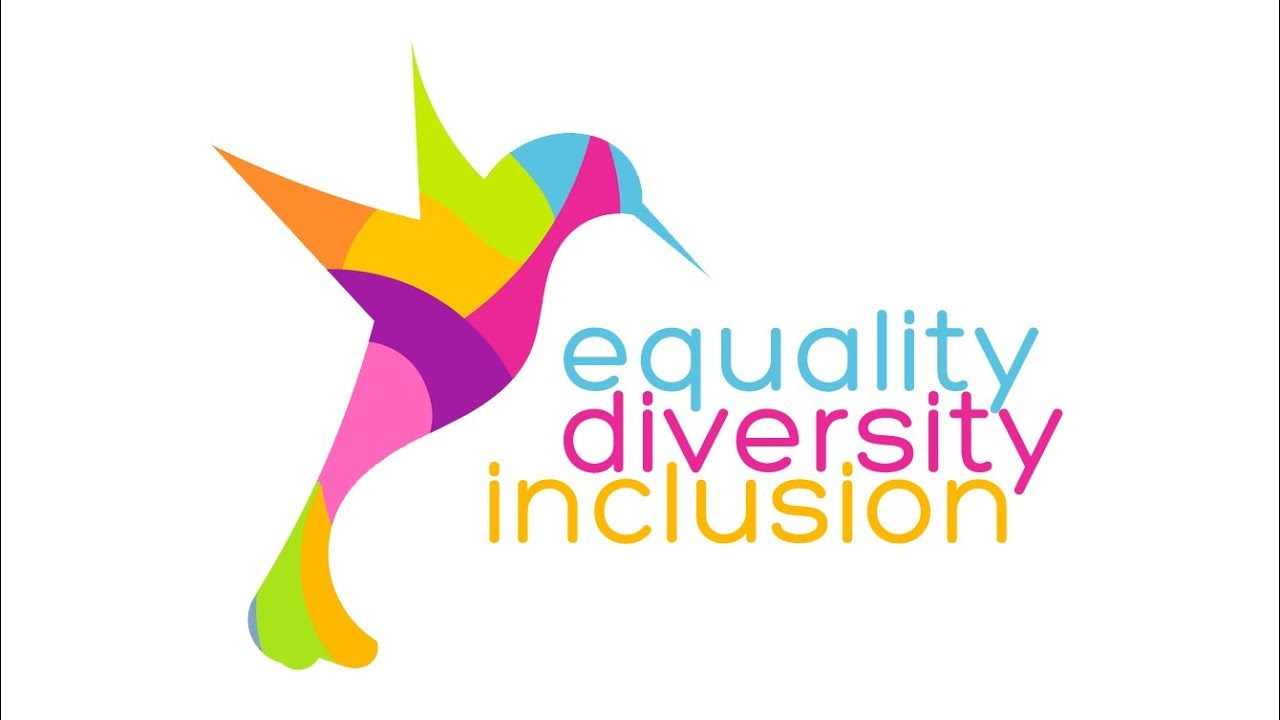 Equality, Diversity and Inclusion: Open your Mind