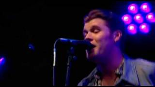 Daniel Merriweather-Chainsaw(Live@ BBC Radio1 Big Weekend -05-2009)