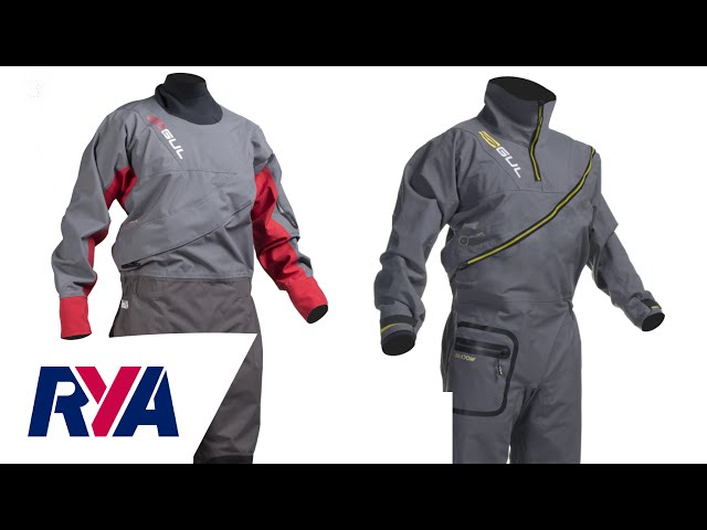 Buying a Dry Suit - Advice and Tips from Gul Watersports - Maintenance and Storage