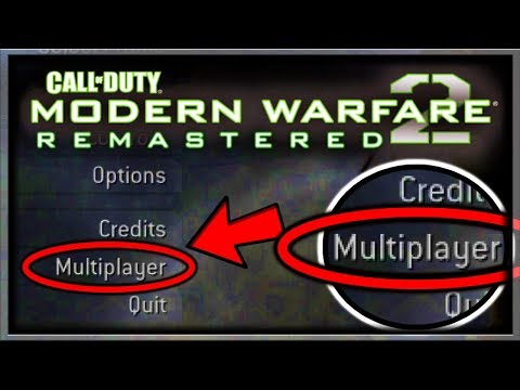 Download Modern Warfare 3 On The Xbox One Mw2 Remastered Coming