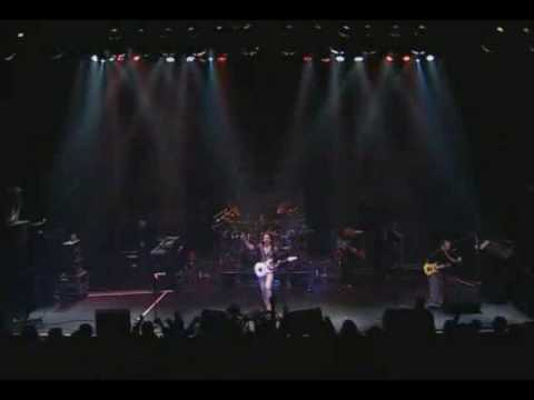Steve Vai - Liberty live at Astoria by anslite.com