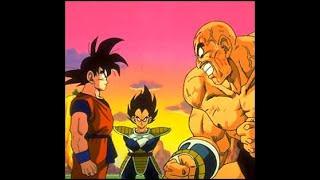 DRAGON BALL FighterZ - #4 Son Goku Vs. Nappa & Vegeta