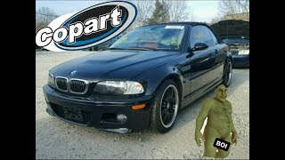 This is why you should Never Buy a Copart Car without Inspecting it First