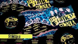 Video THE FIALKY -- EP Stínadla 2015 (celé album / Full Album)