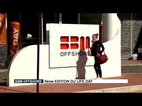 SBM Offshore: 5th Life Day