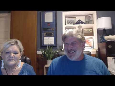 Don and Diane Shipley LIVE November 22nd at 2000 EST Thumbnail