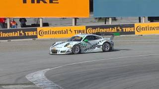 United_SportsCars - LagunaSeca2016 Qualifying Full