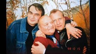 Берёзовские пацаны, мой дом - Валерий Палаускас