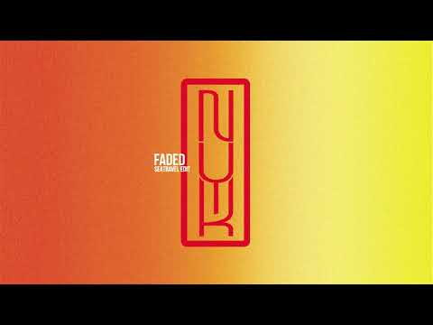 NYK - Faded (SeaTravel Edit) [Audio]