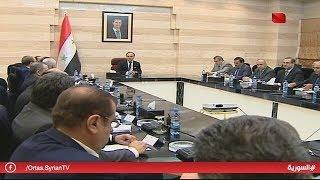 دمشق - اجتماع موسع لترتيب أولويات عمل الاتحادات الاقتصادية الخمسة في المرحلة المقبلة 20.06.2019