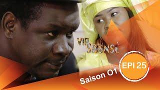 Série VIP Sagnsé - Episode 25 - Saison 1