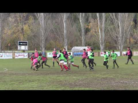 Primera Jornada JDN Funes 031219 Video 6