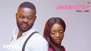Falz, SIMI   Chemistry (Official Audio)