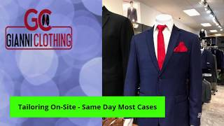 European Mens Clothing In Fort Worth TX   Wedding Suits - Tuxedos - Slim Fit - Double Breasted.