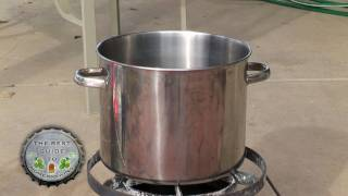 The Best Guide to Homebrewing - Part 1 - Equipment Required